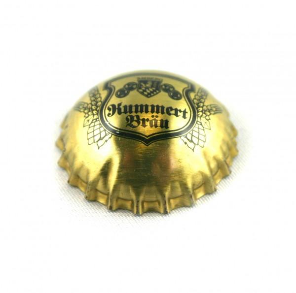Kronkorkenanhänger Kummert - Brauerei Kummert