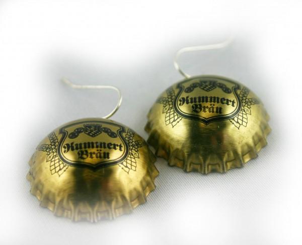 Kronkorkenohrhänger Kummert - Brauerei Kummert Amberg