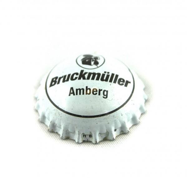 Kronkorkenanhänger Bruckmüller - Brauerei Bruckmüller